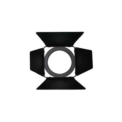 Expolite Torblende 64/schwarz