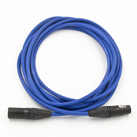 AudioTeknik MFM 1.5m blau