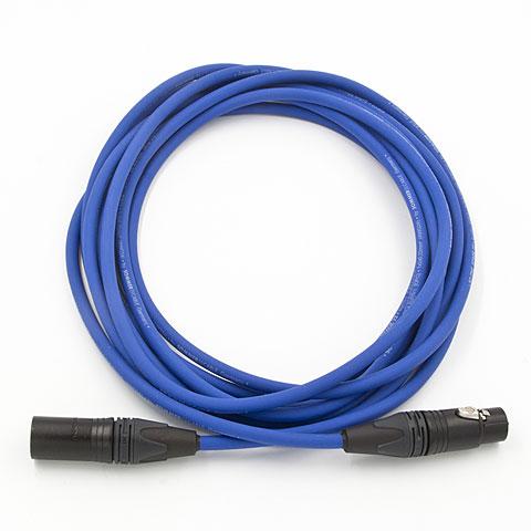 AudioTeknik MFM 10 m blau