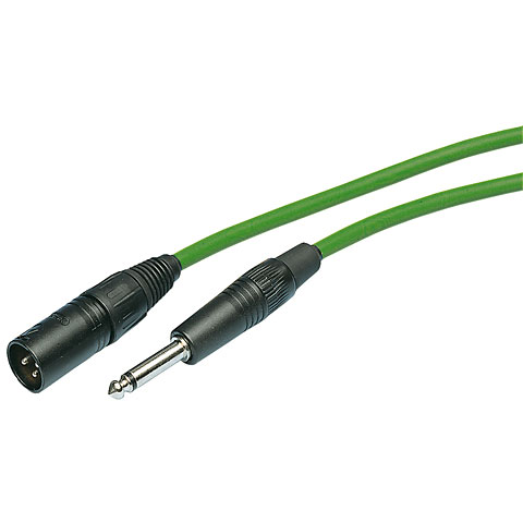 AudioTeknik MMK 10 m grün