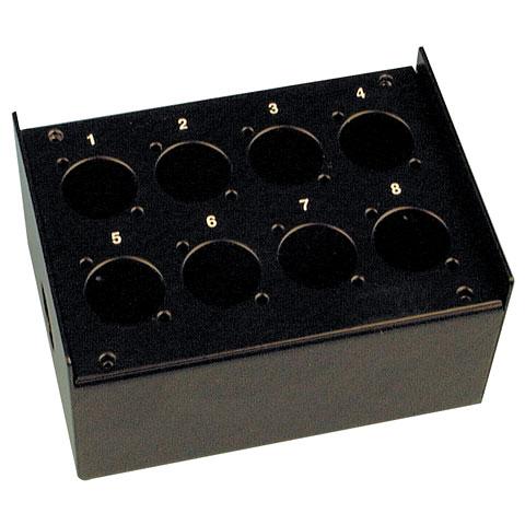 AudioTeknik Box 8 schwarz