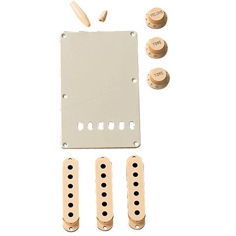 Fender Accessory Kit aged white