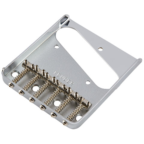 Fender Tele 6 Einzelreiter (Six Selection)