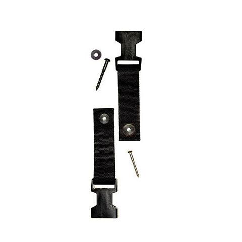 DiMarzio DD2201, Cliplock Fastener