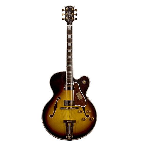Gibson Custom Shop L-5 CES VS