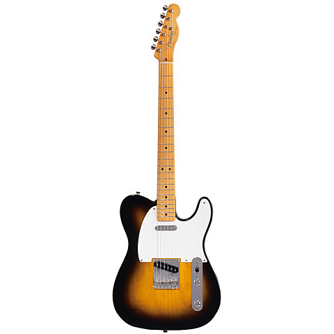 Fender Classic Series '50s Telecaster 2TS