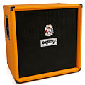 Baffle basse Orange OBC410
