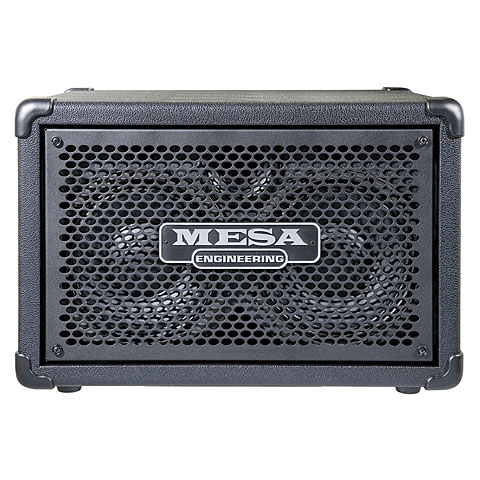 Mesa Boogie Powerhouse 2x10 /Horn