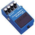 Effet guitare Boss CS-3 Compression Sustainer