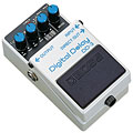Boss DD-3 Digital Delay « Effet guitare