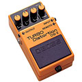 Boss DS-2 Turbo Distortion « Effet guitare