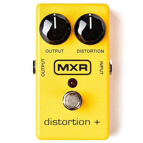 MXR M104 Distortion Plus