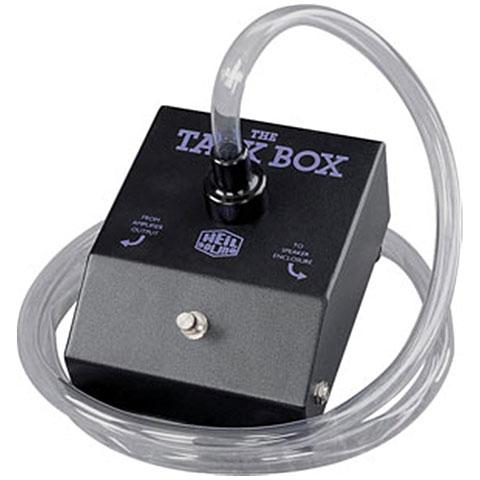 Dunlop Heil Talkbox HT1