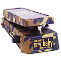 Dunlop DB01 Dimebag Signature Cry Baby Wah « Effet guitare