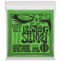 Corde guitare électrique Ernie Ball Slinky EB2230 008-040 12-String