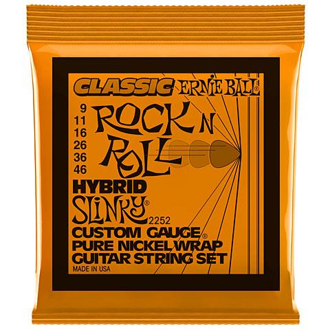 Ernie Ball Slinky R&R EB2252 009-046