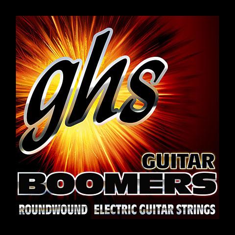 GHS Boomers 009-042 GBXL