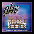 Corde guitare électrique GHS Nickel Rockers 010-050 R+EJL Eric Johnson