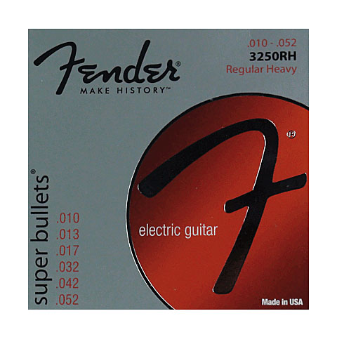 Fender 3250RH, 010-052