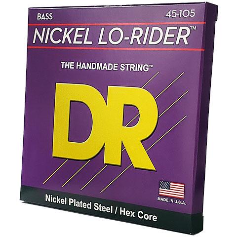 DR Lo Rider NMH45, 045-105