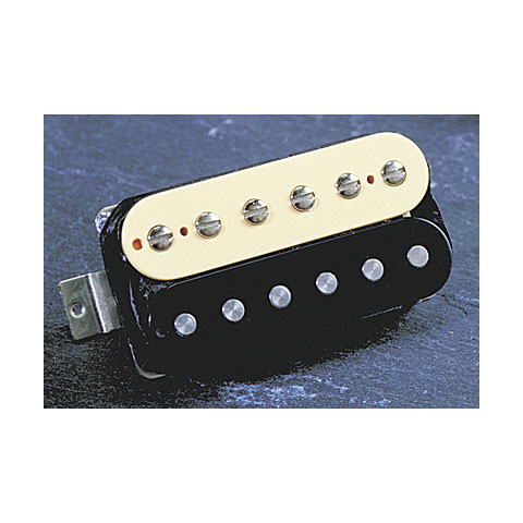 Gibson Modern P496R Neck zebra