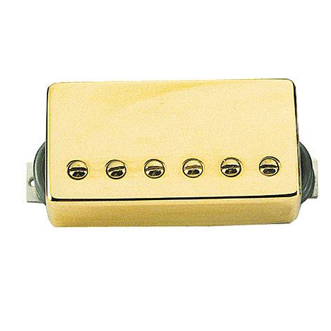 Gibson Modern P498T Bridge gold