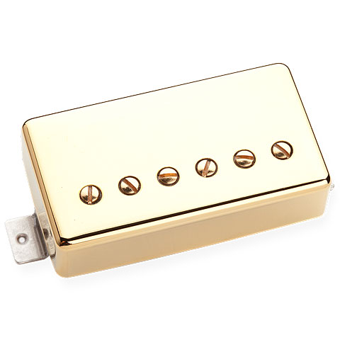 Seymour Duncan Covered Jeff Beck, Goldcover