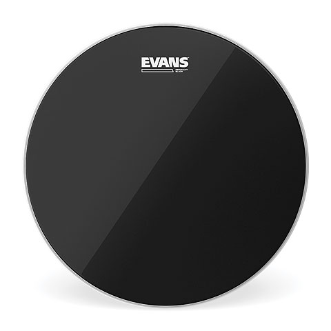 Evans Resonant Black TT06RBG