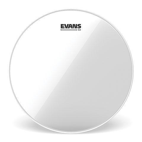 Evans Genera G2 Clear TT06G2