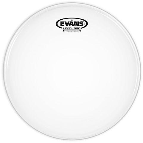 Evans Genera G1 Coated B10G1