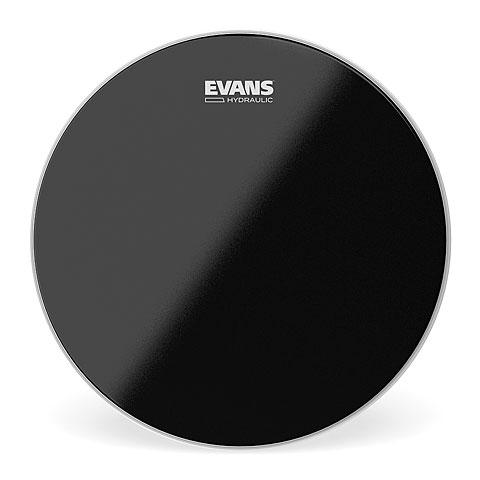 Evans Hydraulic Snare Black B14HBG