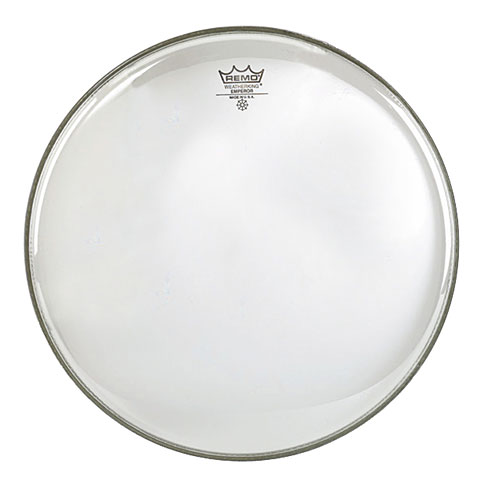 Remo Emperor Clear BE-0316-00