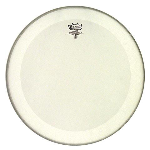 Remo Powerstroke 4 Coated P4-0115-BP