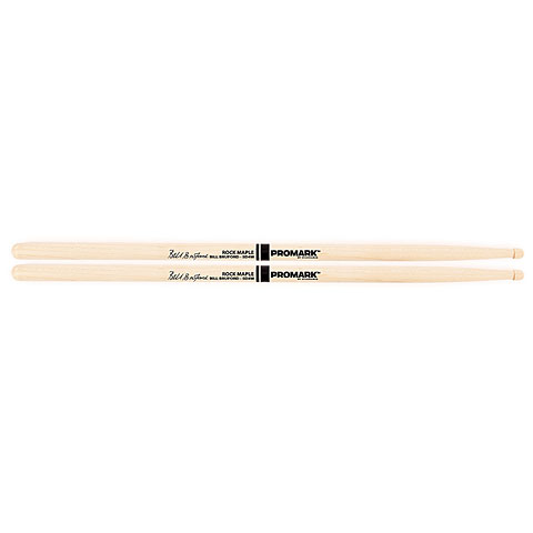 Promark Maple SD4 Bill Bruford Wood Tip