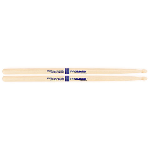 Promark Hickory Jr  Junior  Wood Tip