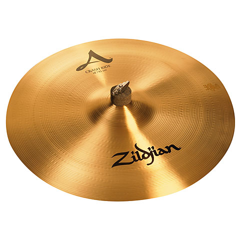 Zildjian A 18  Crash-Ride