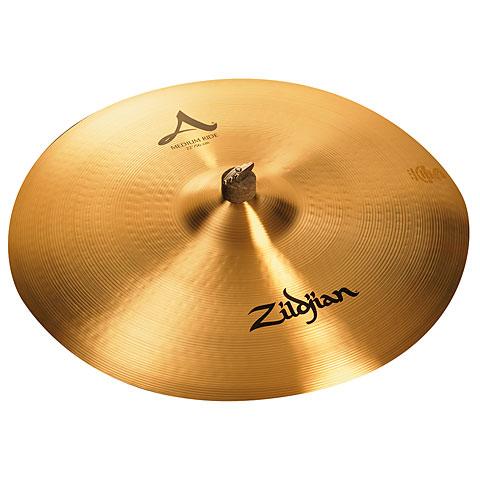 Zildjian A 22  Medium Ride