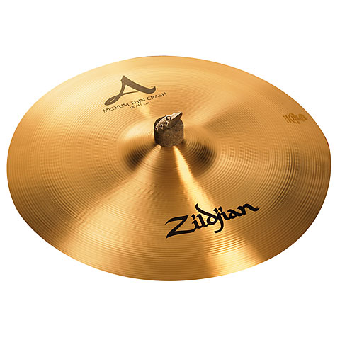 Zildjian A 18  Medium Thin Crash