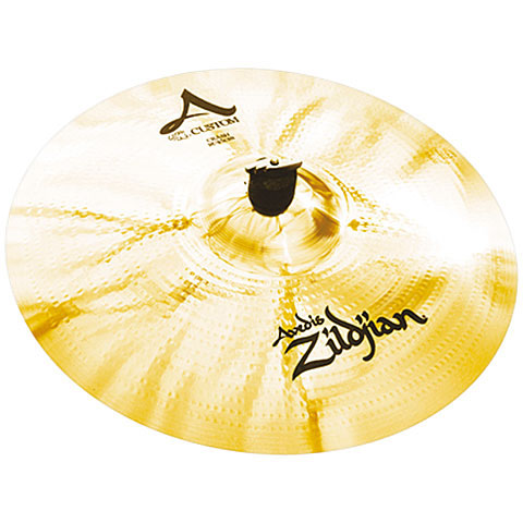 Zildjian A Custom 18  Crash