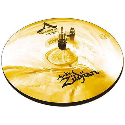 Zildjian A Custom 13  HiHat