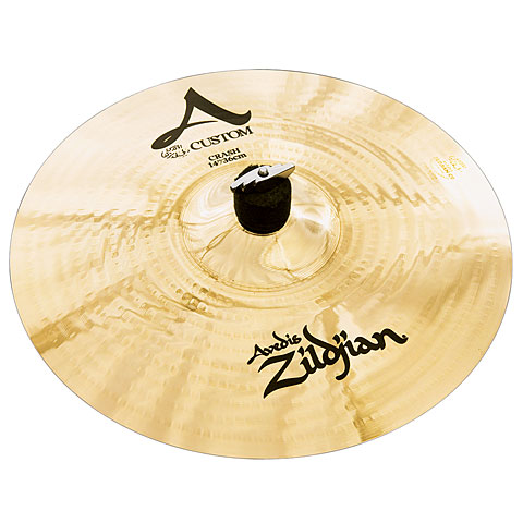 Zildjian A Custom 14  Crash