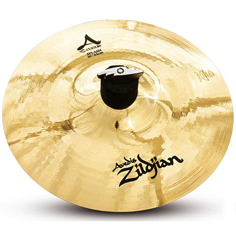 Zildjian A Custom 10  Splash
