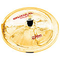 "Cymbale China Zildjian Oriental 16"" Trash China"