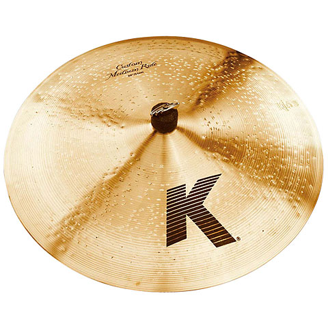 Zildjian K Custom 20  Medium Ride