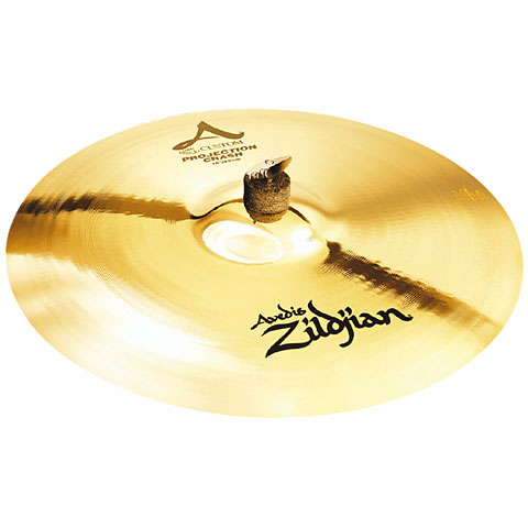 Zildjian A Custom 18  Projection Crash