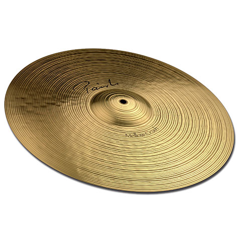 Paiste Signature 16  Mellow Crash