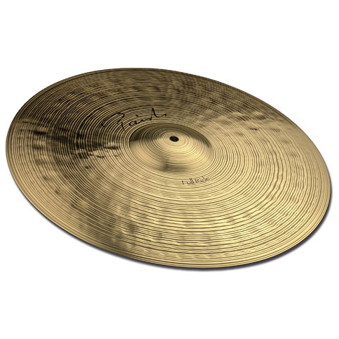Paiste Signature 20  Full Ride