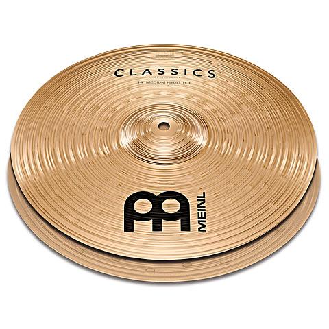 Meinl Classics C14MH