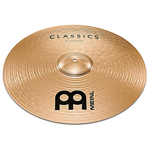 Meinl Classics C21MR