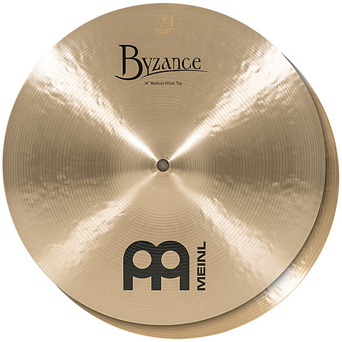 Meinl Byzance Traditional B14MH